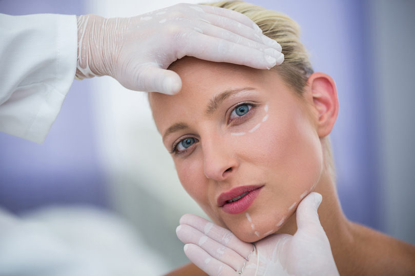 Get Plastic Surgery In Bahrain Under These Top Doctors
